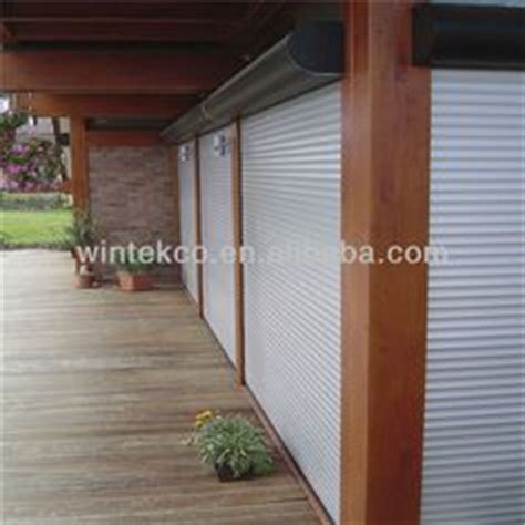 Interior Roller Shutter Doors 1000 Images About Roller Shutter Doors On