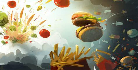 wallpaper desktop food fast food computer wallpapers desktop backgrounds