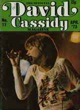 david cassidy the last books david cassidy in print