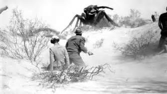 film giant ants theeemmmm them 1954 the telltale mind