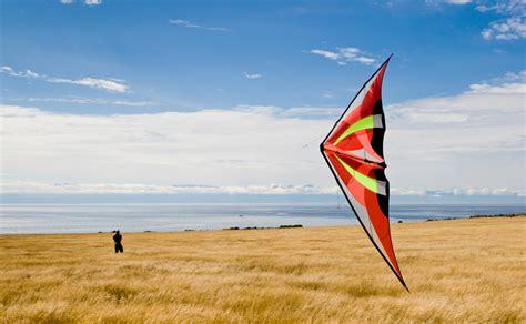 Stunt Kite Sky prism kite technology kites reimagined