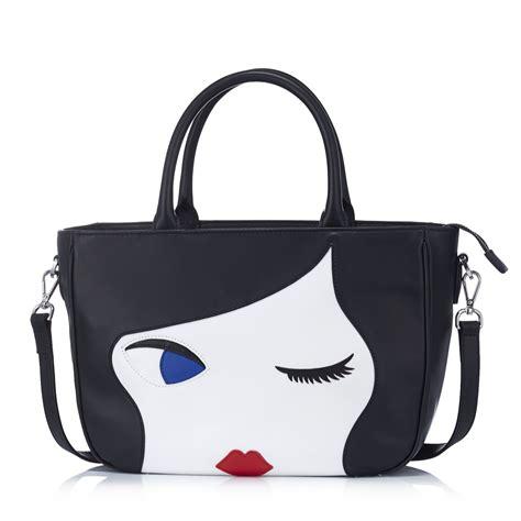 Lulu Guinness Shaped Handbags by Lulu Guinness Handbags Ireland Handbags 2018