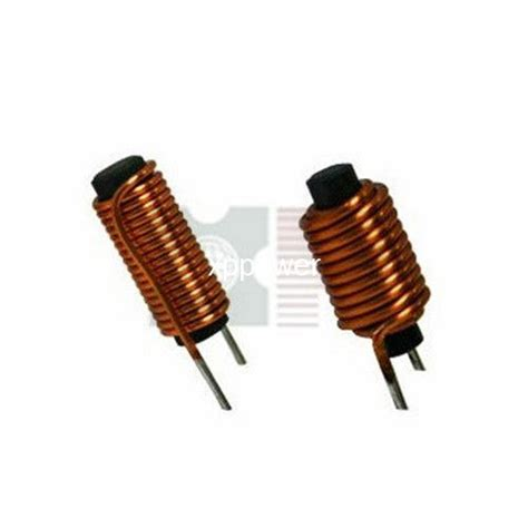 model for inductor ferrite rod power inductor