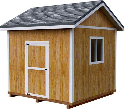 diy  gable storage shed plan dshedplans