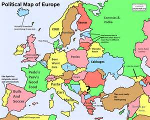 Europe according to me by animewatcherfreakmal on deviantart