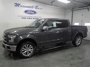 muscatell burns ford 2015 ford f 150 lariat muscatell burns ford hawley mn
