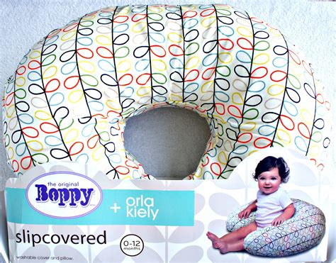 Boppy Pillow Ireland orla kiely boppy pillow giveaway beyond mommying