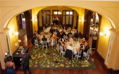 christmas catering brisbane s old government house