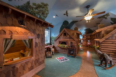 nature themed house awesome children s nature themed playroom homes of the rich