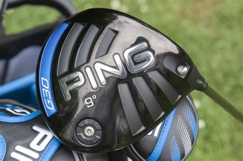 Jual Lu Stick Touring by 2015 Ping G30 Driver