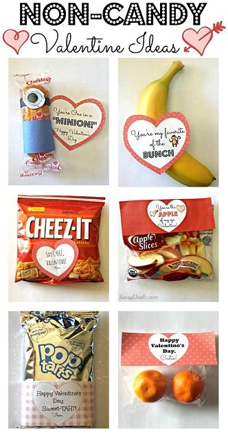 edible valentines day gifts non s day gift bag ideas for crafty