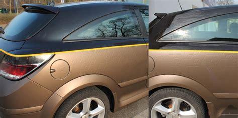 Autofolierung Zwickau by Autofolierung In Chemnitz Dresden Zwickau Standard Wird
