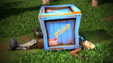 supply drop kill   fortnite battle royale