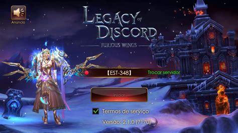 discord level legacy discord level 84 rei pvp youtube