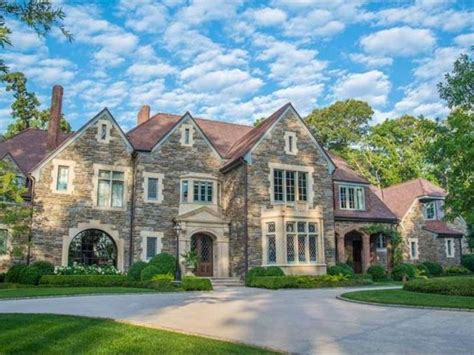 this 12m estate is the most expensive home in buckhead