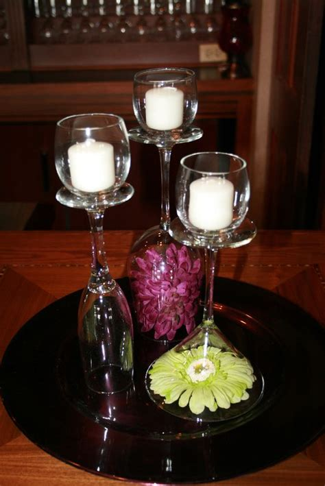 candela fai da te bicchieri candele fai da te ecco 20 idee stupende