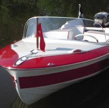 Projects Fiberglass Boat West System