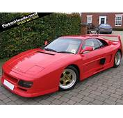 RE Ferrari 348 TS Koenig Spotted  Page 1 General