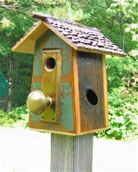 cool bird house plans 46 best images about doors in the garden on pinterest