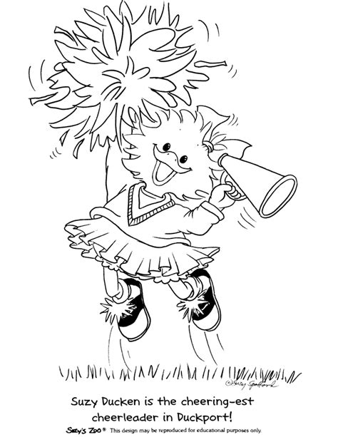 Suzy Zoo Coloring Pages On Pinterest Zoos Coloring Suzy S Zoo Coloring Pages