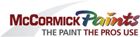 how to choose the right paint brush mccormick paints