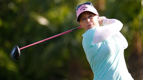 morgan pressel swing watch morgan pressel s hole out eagle golf channel