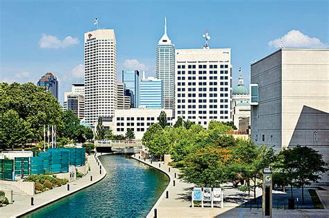 home to indy what chicago can learn from three other river walks