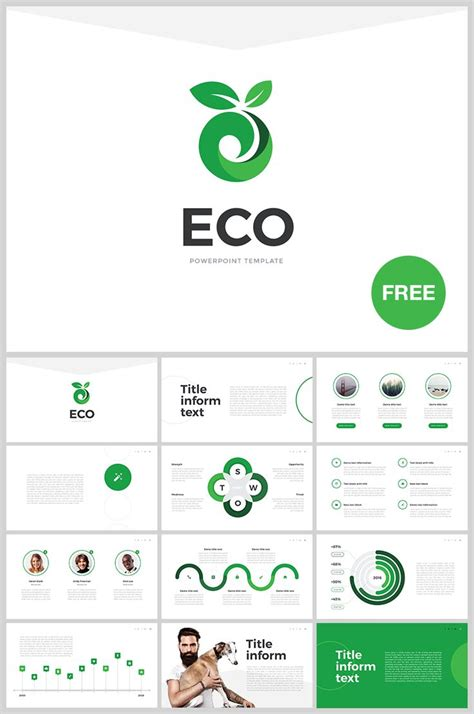 eco form template 25 best ideas about free powerpoint presentations on
