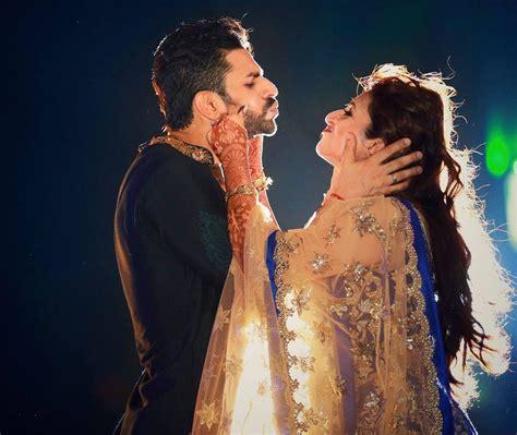 vivek dahiya hd wallpaper divyanka tripathi and vivek dahiya romantic couple hd