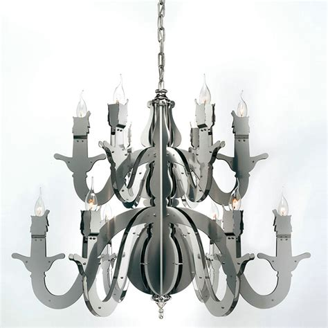 Chandelier Brands One Of The Best Chandelier Brands In Light And Building 2014 Vintage Industrial Style