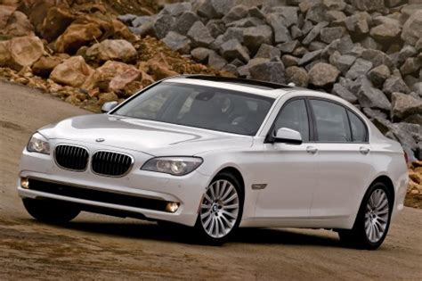 7 To For In 2011 by Used 2011 Bmw 7 Series For Sale Pricing Features Edmunds