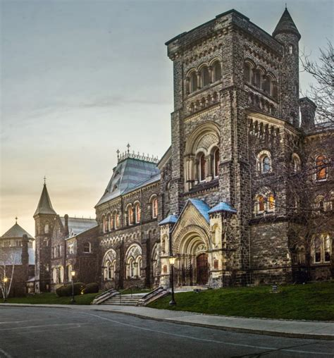 List Of Mba Colleges In Toronto by College College Building