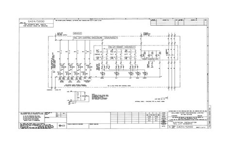wessex lift wiring diagram 28 images marklift manual