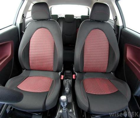 Leather Auto Upholstery - 100 polyester car seat cover fabric gsm 200 250 rs 150