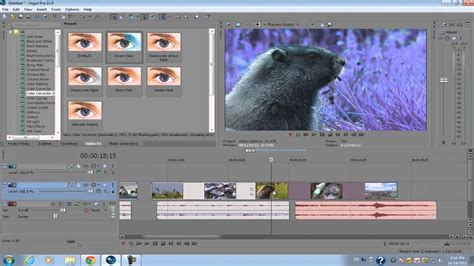 vegas pro beginner tutorial sony vegas pro 11 beginners tutorial youtube