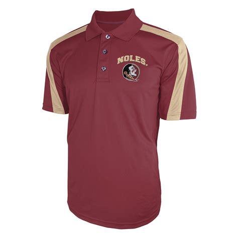 Of Florida Mba Polo Shirts by Ncaa S Big Polo Shirt Florida State