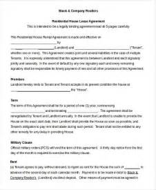 home rental agreement free rental agreement template 12 free word pdf