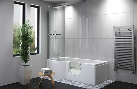 shower baths uk walk in baths low level baths ahm installations