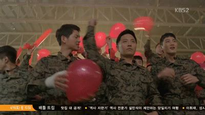dramanice descendants of the sun ep 1 sergeant major seo dae young tumblr