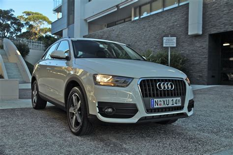 audi q3 review caradvice