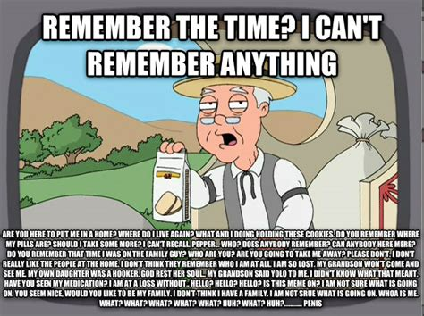 Pepperidge Farm Remembers Meme - livememe com pepperidge farm remembers