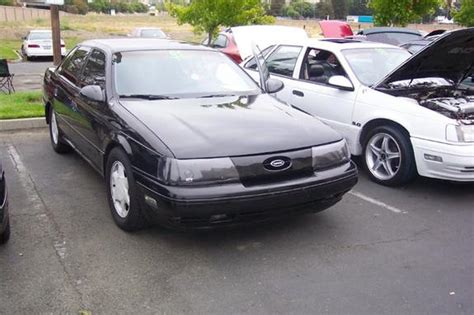 how do cars engines work 1989 ford taurus spare parts catalogs 1989 ford taurus wagon specs