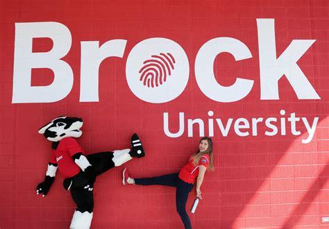 Brock Mba Deadline by In The Open House Attendance Soared The