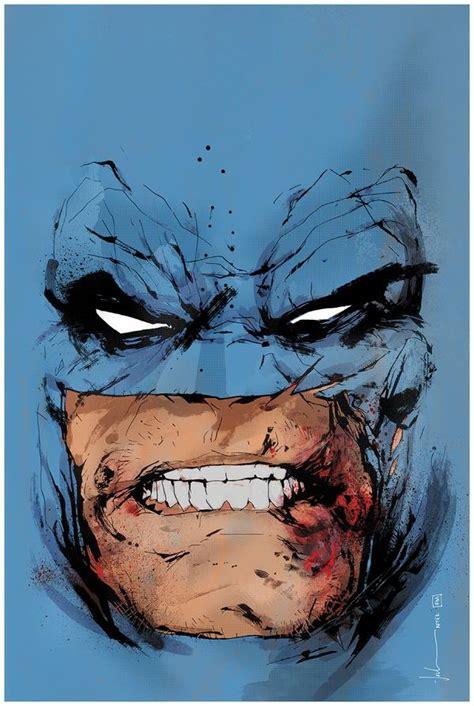 libro batman dark knight iii comics check out dark knight iii 1 variants from greg capullo jim lee and more