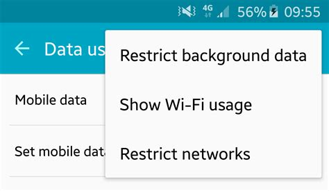 android data mobile roaming charges explained should you use your