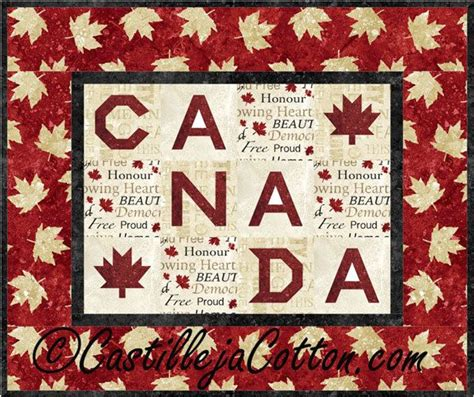 Quilting Notions Canada by Canada Goose Quilt Notions