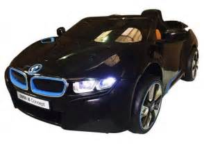 ride on bmw i8 concept licensed battery powered car led