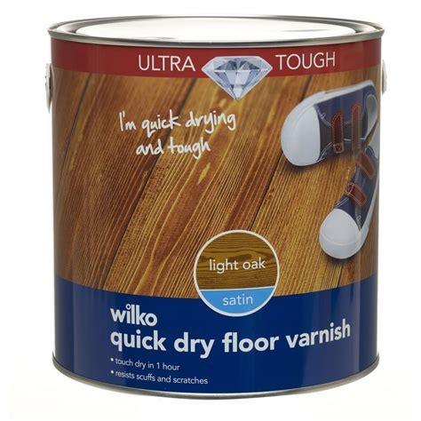 yacht varnish b q wilko satin quick dry ultra tough floor varnish light oak
