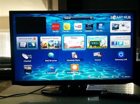 Remote Tv Led Lcd Samsung Dijamin Conect Garansi Uang Kembali samsung un32eh5300f 32 inch 1080p 60 hz smart led hdtv