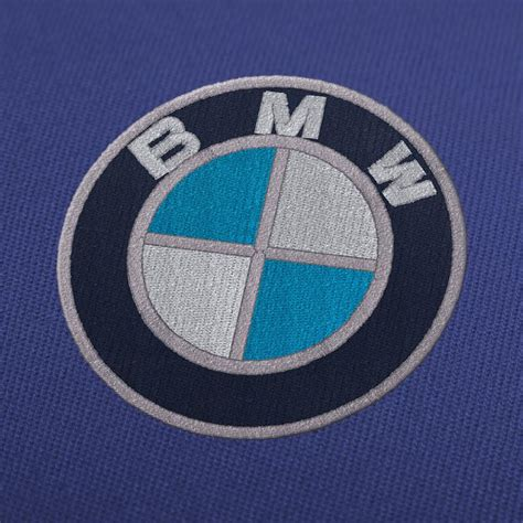 embroidery pattern logo bmw logo embroidery design